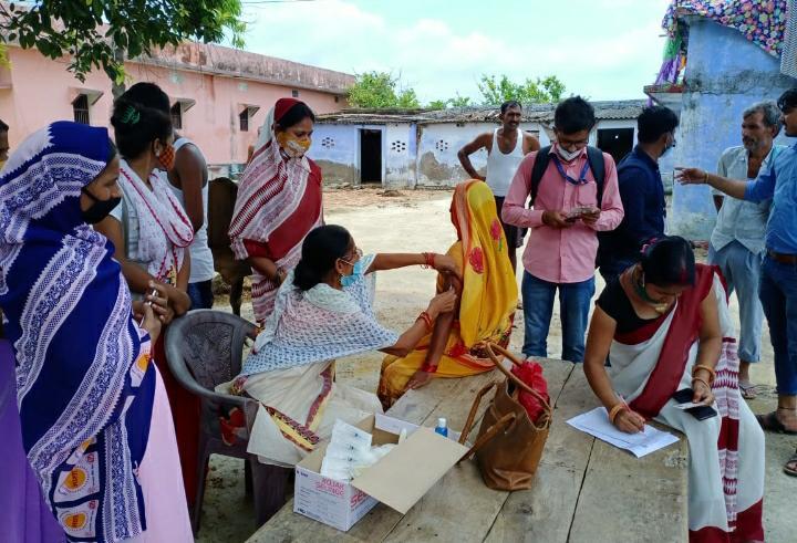 गोपालगंज के शहरी क्षेत्र के सभी वार्डों में आज होगा टीकाकरण