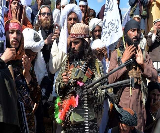 अफगानिस्तान में क्यों बढ रहा है तालिबान का प्रभाव.