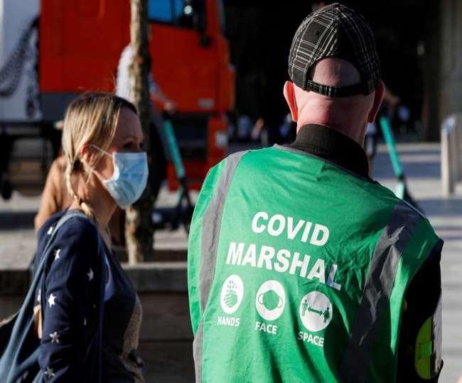 क्या है कोरोना महामारी का हाल, कुछ दिनों से लगातार बढ़ रहे हैं मामले?