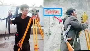 पाकिस्तान में आतंकियों से डरे चीनी कर्मचारी, AK-47 लेकर कर रहे काम
