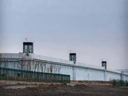 चीन ने बनाया सबसे बड़ा डिटेंशन सेंटर, एक साथ 10 हज़ार कैदियों को रखा जा सकता है