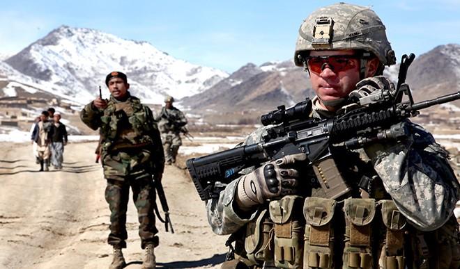 अमेरिकी फौजें बड़े बेआबरू होकर अफगानिस्तान से बाहर निकली हैं-डॉ. वेदप्रताप वैदिक.