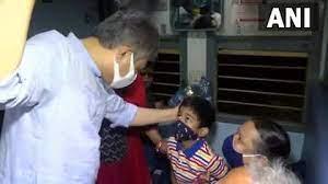 ट्रेन के जनरल कोच में सवार हुए रेलमंत्री अश्विनी वैष्णव, यात्रियों से की बातचीत; सुविधा और सफाई पर लिया फीडबैक