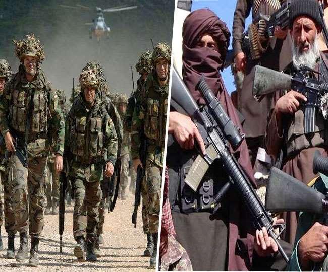तालिबान ने जेल तोड़कर 700 लड़ाकों को छुड़ाया, कब्जे वाले इलाकों में शरिया शासन लागू.