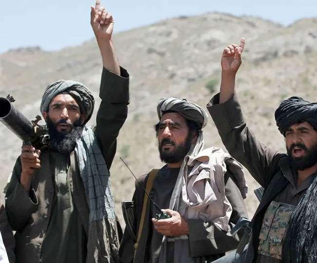 संघर्ष से सत्ता के सोपान तक आखिर कैसे पहुंचा तालिबान?
