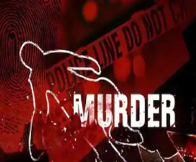 पिता ने 1500 रुपये खर्च दिया तो कलयुगी बेटा ने लोहे की रड से पीटकर मार डाला