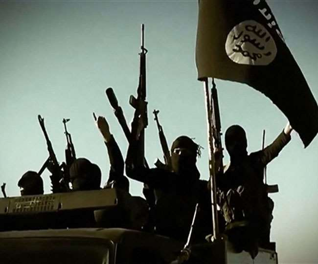 तालिबान को अपना दुश्मन क्यों मानता है आइएस-के आतंकी?