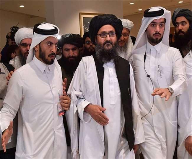 तालिबान सरकार का गठन,बरादर के हाथ होगी कमान.