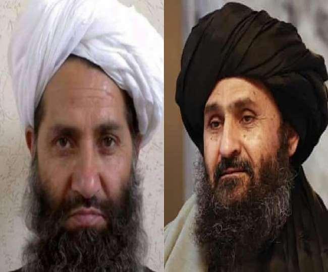 अफगानिस्तान में मुल्ला बरादर को बंधक बनाने और हैबतुल्लाह अखुनजादा की मौत की खबर!