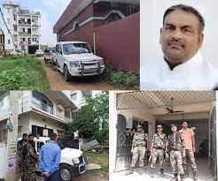 बिहार पुलिस का सिपाही निकला करोड़पति, ईडी ने की छापेमारी