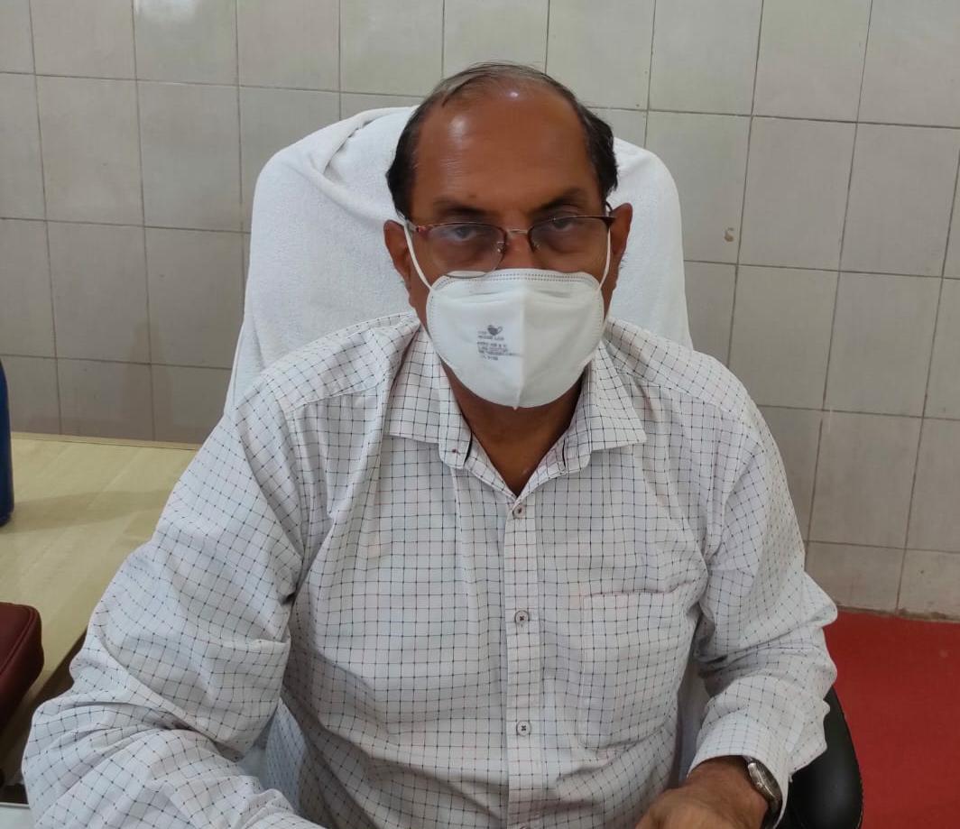वायरल बुखार से पीड़ित बच्चों को इलाज करने वाले सभी चिकित्सक देंगे विभाग को सूचना