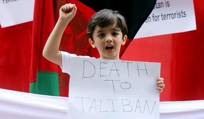 तालिबान से लड़ रहे लोगों की मदद के लिए आगे आना चाहिए.