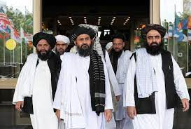 तालिबान की सरकार में 33 मंत्री, इनमें कोई महिला नहीं.