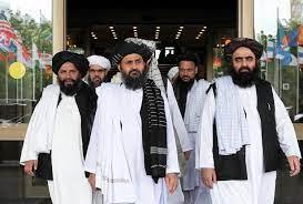 तालिबान को अमेरिका ने अच्छे से पाला-पोसा भी.