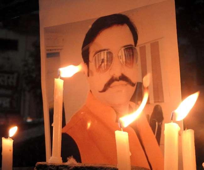 मनीष गुप्ता मौत मामले में CBI जांच की सिफारिश.