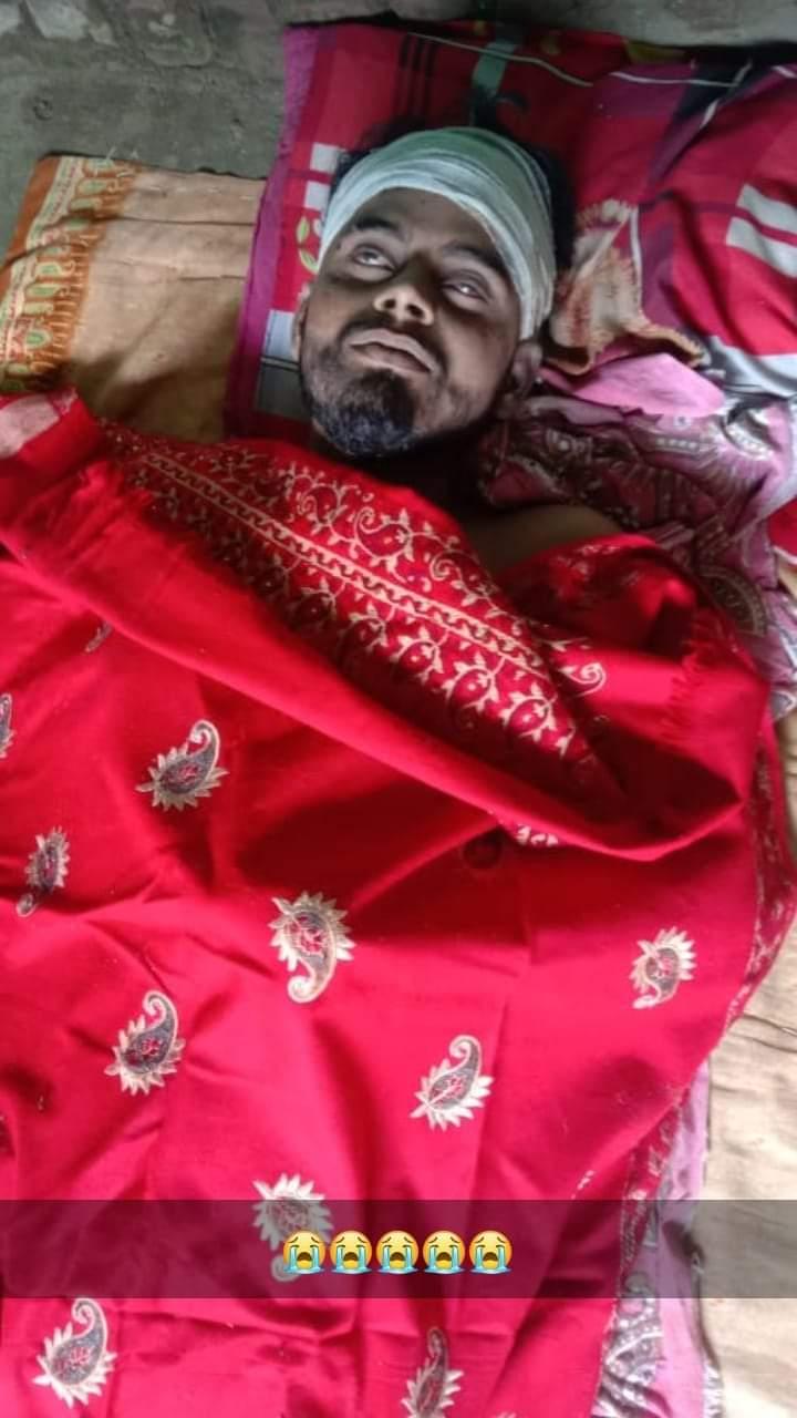 चुनाव से पहले हुई मारपीट में भेल्दी की युवक की तरैया में हुई मौत