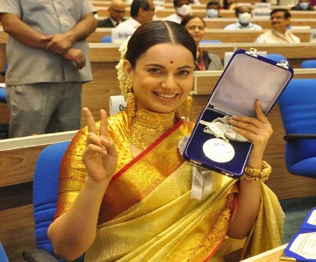 रजनीकांत को दादा साहब फाल्के पुरस्कार तो कंगना, धनुष और मनोज बाजपेयी बने बेस्ट एक्टर