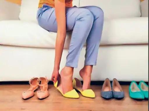 अब भारतीय लाेगाें के पैर के माप से बने जते-चप्पल पहनने काे मिलेंगे,कैसे?