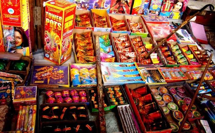 दिवाली पर नहीं होगी आतिशबाजी, बिहार के इन जिलों में पटाखा बिक्री पर रोक